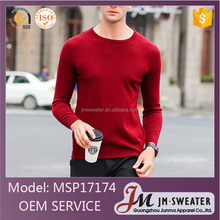 Small order support! Fashion Basic Flatting Knitted Man fashion couple pullover sweater