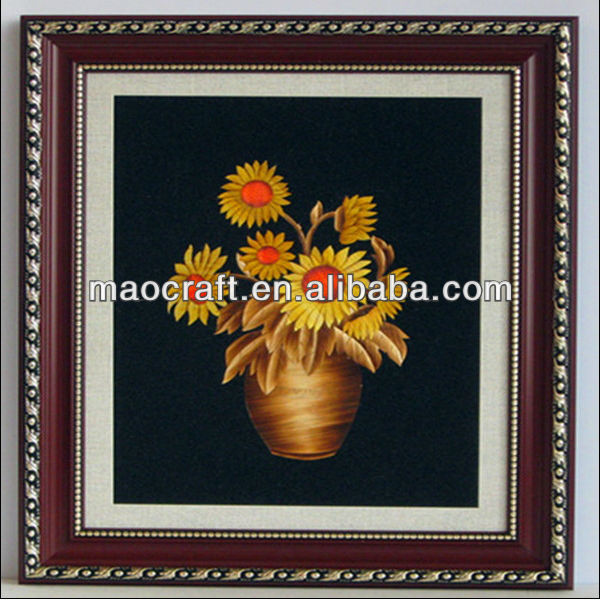 China Traditional Activated Carbon Wall Hanging Decoration Picture ...