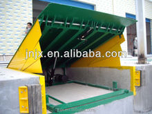 Newest loading and unloading dock leveler/animal ramp/truck and forklift ramp