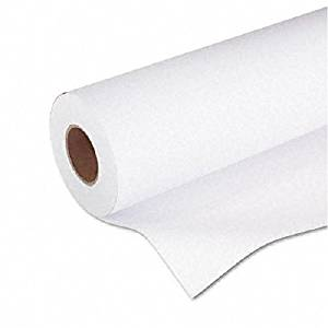 "HP : Designjet Large Format Paper for Inkjet Printers, 26lb, 42""w, 150`l, WE, Roll -:- Sold as 2 Packs of - 1 - / - Total of 2 Each"