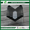 Stainless Steel Barbecue Grill Portable Charcoal BBQ Grill