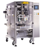 Low Cost Vertical Factory Price Plastic Big Bag Snacks Food Packing Machinery