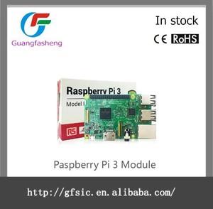New orignal Module Raspberry Pi 3 Model B