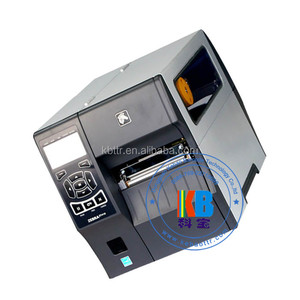 Zebra Zm400 Barcode Printer, Zebra Zm400 Barcode Printer