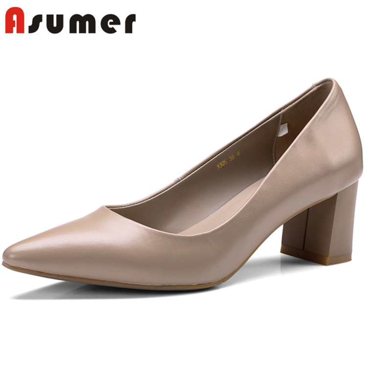 new ladies high Asumer shoes wear heel design party rubber fancy CwqwFRX