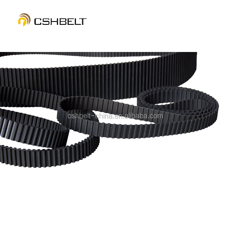 DXXH or DL or D3M or D14M Rubber Timing Belt