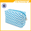 promotional travel lady fashion cosmetic bag, women toiletry bag