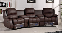 latest gown designs modern home cinema leather chairs living room recliner sofas
