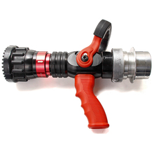 Factory Supply Fire Fighting Manual Fire 700L automatic fire nozzle