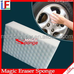 Senos Car Cleaning Products Supplies Nano Tech Car Body & Wheel Washing Compressed Melamine Sponge Price