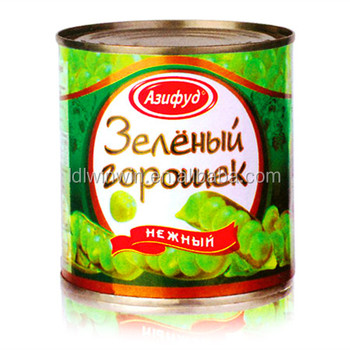 Best Canned Green Peas Green beans in tin