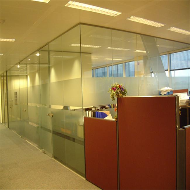 Enchanting Glass Wall Home Gallery - Wall Art Design ...