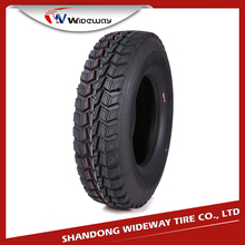 Qualified cheap truck tires price