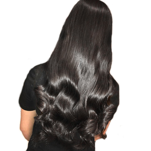 Wholesale raw cuticle aligned virgin brazilian hair,human hair weave bundle,remy 100% original brazilian human hair bundle