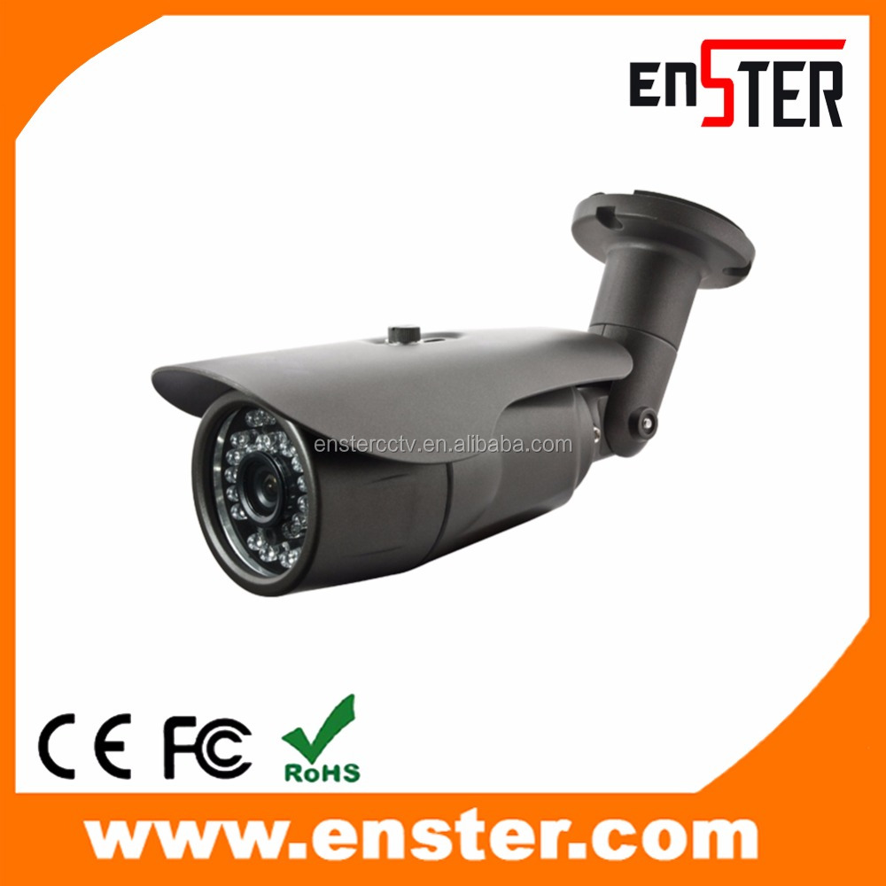 IP66 waterproof 1080P POE ipcamera full hd