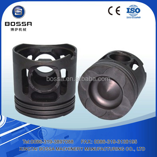 Engine Piston For Kubota Engine Parts V2203 v2403