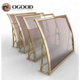 window awning polycarbonate awning canopy