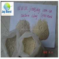 Activated Bleaching Earth/fuller Earth /activated Clay For All ...