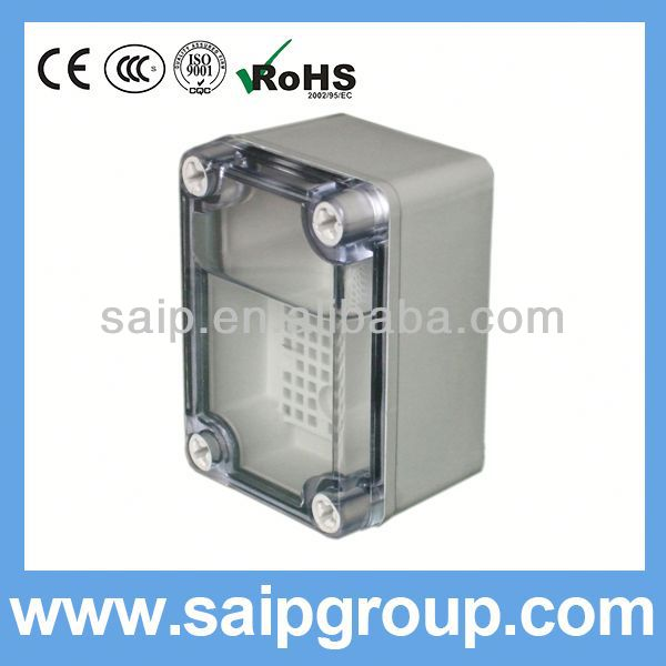 Waterproof Junction Boxes waterproof document box battery box, View  waterproof document box, Saip Product Details from Yueqing Saip Electric  Company