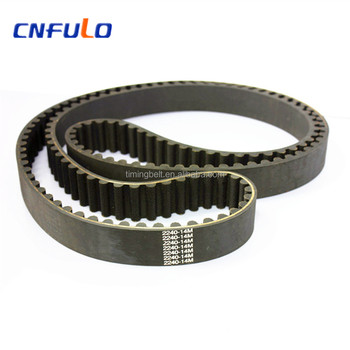 HTD STD 14m Bando Scooter Size Timing Belt