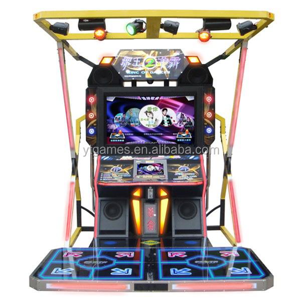 Танцевальные игровые автоматы цена казино хвасты