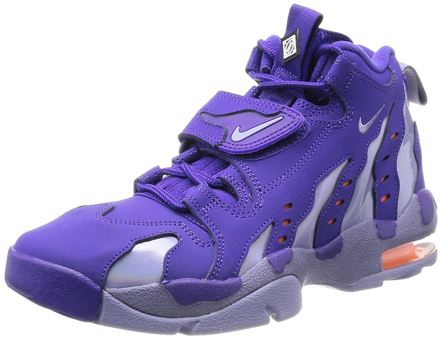 fbcdfe9c03 Buy NIKE AIR DT MAX 96 Mens Basketball Shoes Sneakers 316408-500 in ...