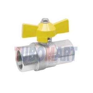 hot sale ball valve for gas factory price