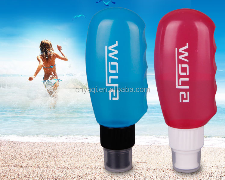 2016 summer soft hand hold size portable bottle,Cheap promotional plastic running beach water bottle gifts,smart bottle