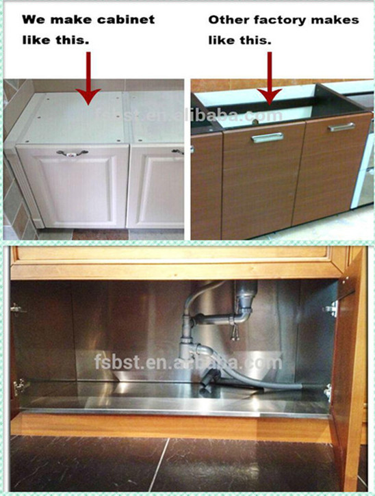 Custom Simple Designs Model Kitchen Cabinet Doors Cheap