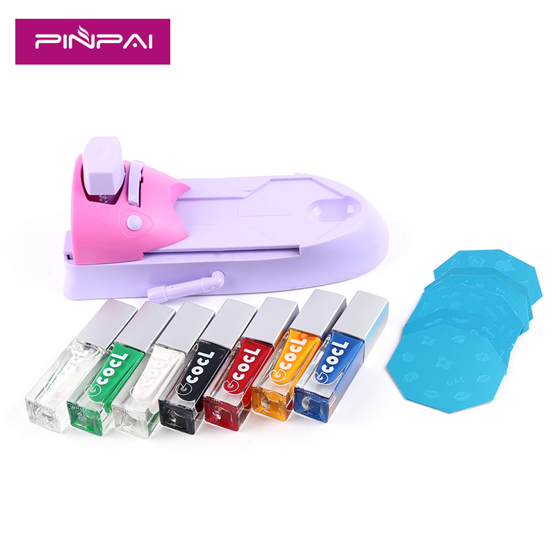 Nail Art Stamping Printing Machine, Nail Art Stamping Printing ...