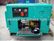 11-12kVA Silent 3-Phase diesel generators prices from China suppliers