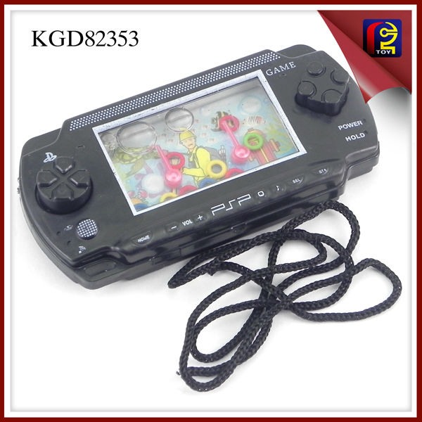 Hot Toy psp Water Game For Kids KGD82353