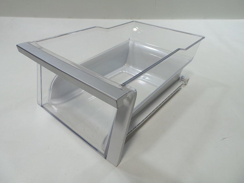 Recertified LG AJP73334403 Refrigerator Right Middle Crisper Drawer