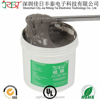 CPU high conductivity silicone thermal grease CPU cooler