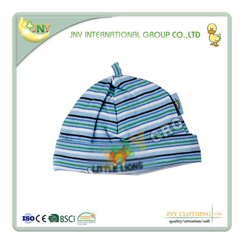 Gestrickte Babymütze Baumwolle Häkeln Babymütze Buy Product On