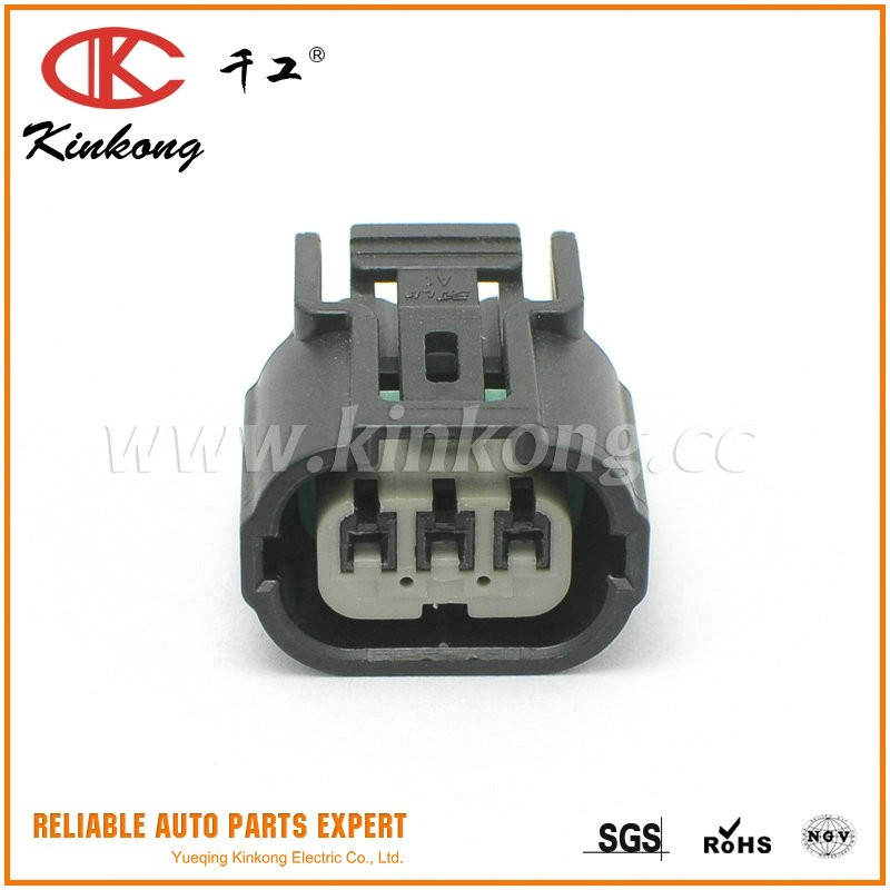 K-Series MAP, TPS, CMP, Crank 3 pin/way sumitomo Connector 6189-0887