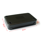 China Factory Price Plastic Hand Held Plastic Enclosure