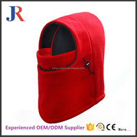 christy factory in China high quality custom design your own printed embroidery logo ski mask hat