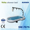 High-Pressure Water-Fluctuation water shower / table shower massage/rain shower bed hot sale