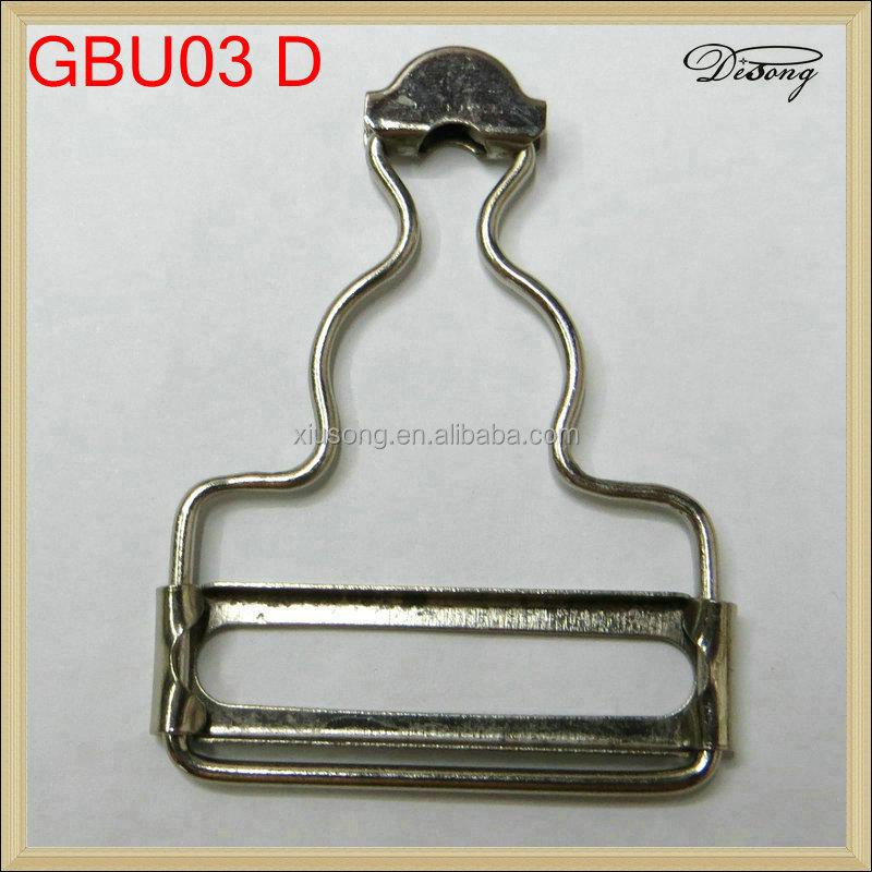 Gbu03 2 Bib Overall Buckles