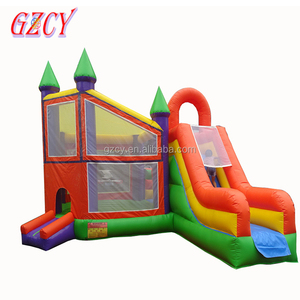Party time kids bouncer/adult bounce house/bouncy castle for sale