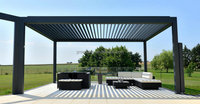 cost to build a large pergola designs for patios for sale in Guangzhou