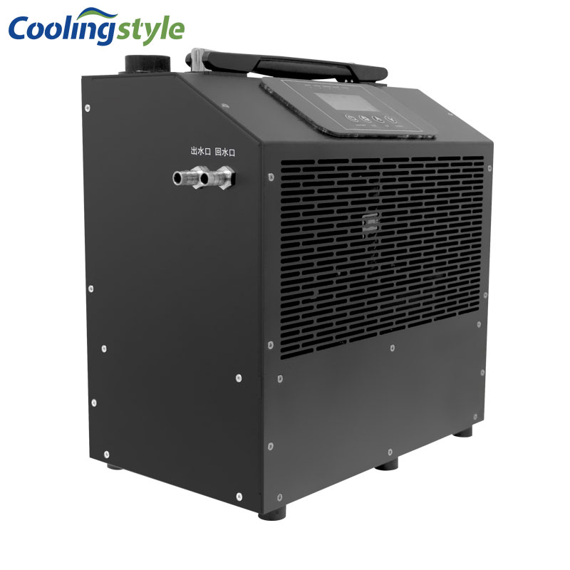 Coolingstyle absorptie lucht water chiller