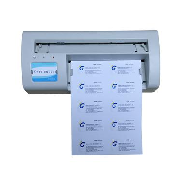 Manual business card cutter transparent business card making manual business card cutter transparent business card making machine colourmoves