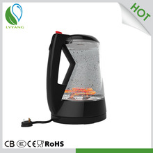 Family Use Electric Small Electric Pot