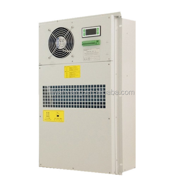 Hot sales kast type airconditioner/industriële dc airconditioning/100 w-600 w kast koeler unit met 48 v