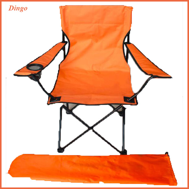 Foldable Camping Chairs Adjustable Beach Chair Lightweight