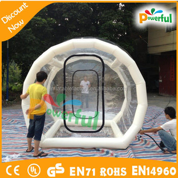 geodesic clear dome tent new bubble tent inflatable clear tent for event & Geodesic Clear Dome Tent New Bubble Tent Inflatable Clear Tent For ...