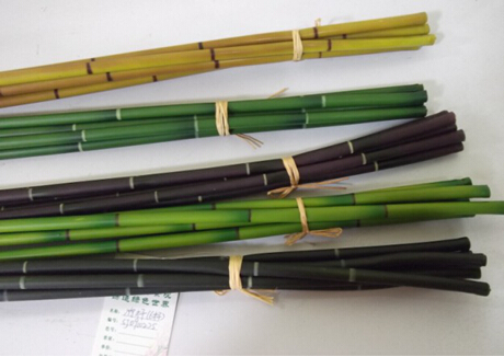 Fake Dry Decoration Bamboo Sticks