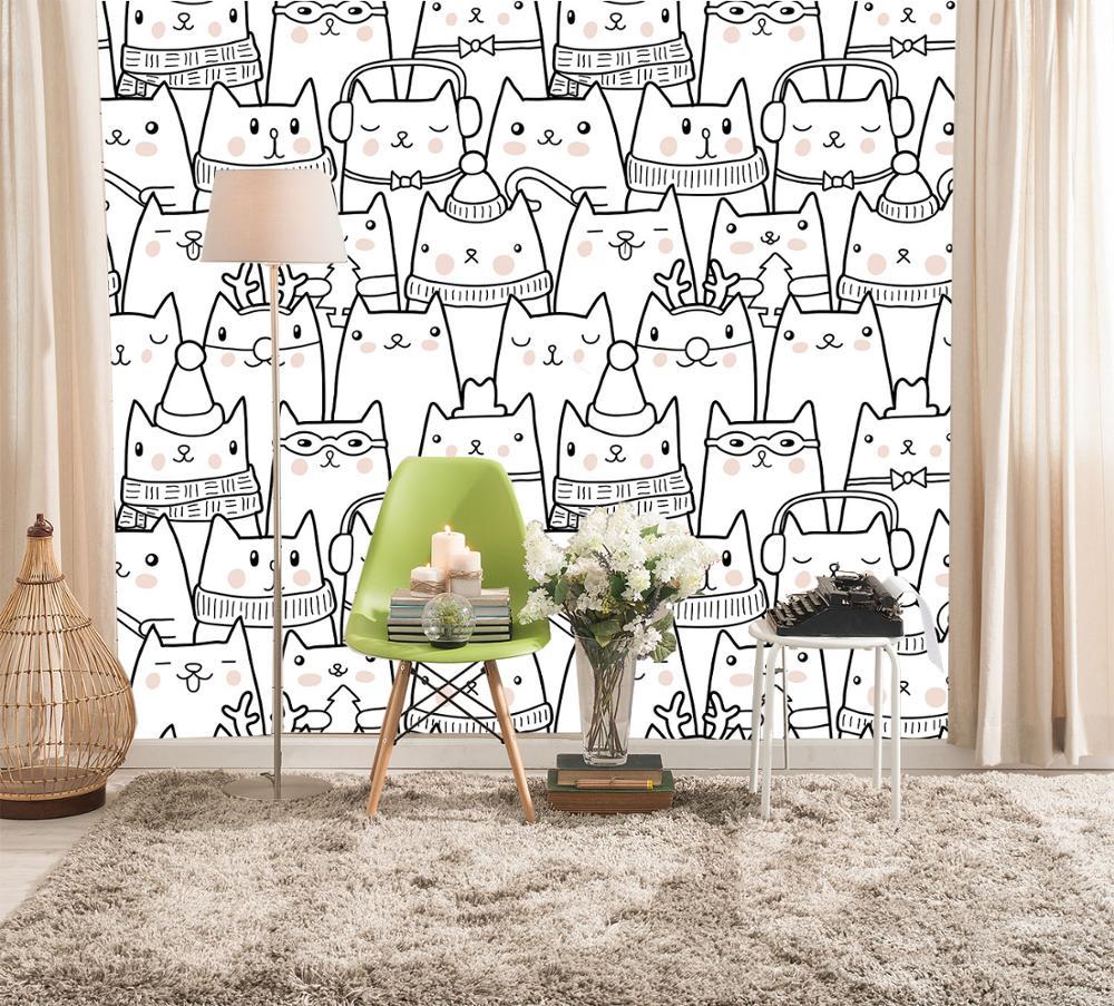 Download 3000 Wallpaper Dinding Gambar Kucing